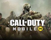 Call Of Duty: Mobile 2019'un En Çok İndirilen İkinci Mobil Oyunu Oldu!