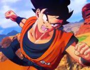 Dragon Ball Z: Kakarot'un PlayStation 4 Dosya Boyutu Belli Oldu!