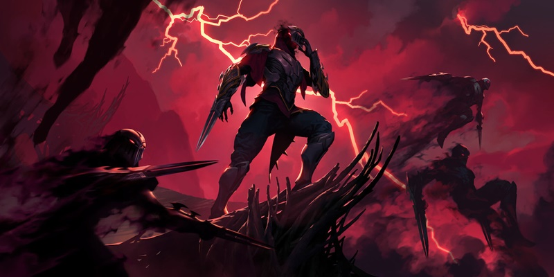 Legends Of Runeterra İncelemesi 2