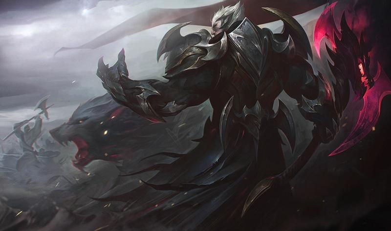 Legends Of Runeterra İncelemesi 6