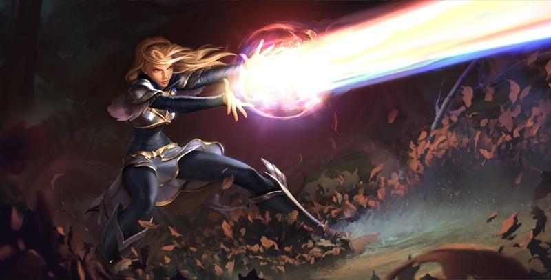 Legends Of Runeterra İncelemesi
