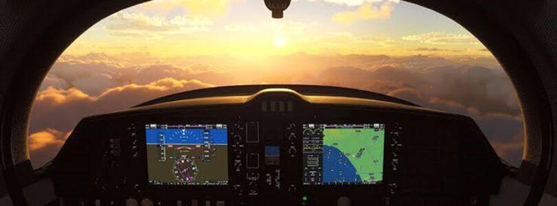 Microsoft Flight Simulator Kış Fragmanı