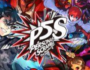 Persona 5 Scramble: The Phantom Strikers'ın Switch Sürümü İçin İlk Oynanış Videosu Yayınlandı