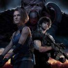 Resident Evil 3'ten Yeni Görüntüler Geldi!