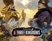 Total War: Three Kingdoms Mandate Of Heaven Geliştirici Videosu
