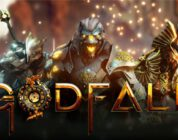 Yeni Godfall Oyununun PlayStation 5'de Oynanış Görüntüleri Sızdırıldı