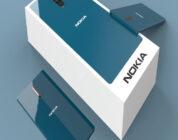 Nokia Katlanabilir Ekranlı Akıllı Telefon Üzerinde Çalışıyor
