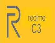 Realme C3 FCC Onayında Görüldü