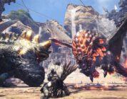 Capcom: Monster Hunter World'ün İlk Hedefi 5 Milyon Adet Satmaktı