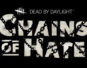 Dead By Daylight'ın Chains Of Hate Genişlemesi 10 Mart'ta Yayınlanacak