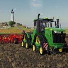 Farming Simulator 19'un Bourgault Adında Yeni Bir Genişlemesi Duyuruldu