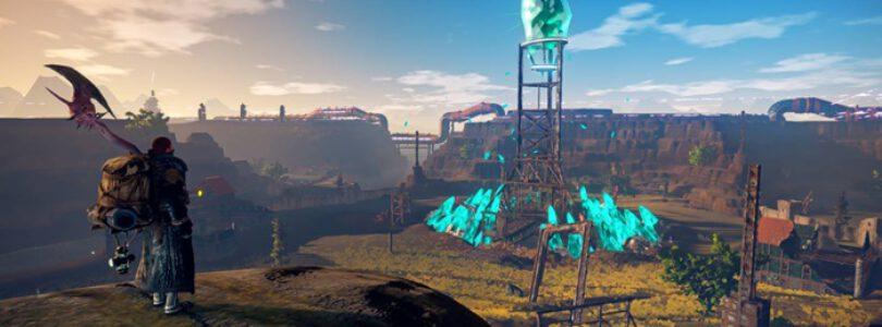 Hayatta Kalma Oyunu Outward'un The Soroboreans Adında Bir Genişlemesi Ortaya Çıktı