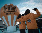 PUBG Mobile Uludağ Winterfest 2020'nin Sponsoru Oldu