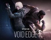 Rainbow Six Siege: Void Edge Operasyonu Test Serverlarında Yayınlandı