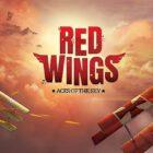Red Wings: Aces of the Sky'dan Yeni Görüntüler Geldi
