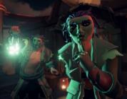 Sea Of Thieves Korsanınızın Görüntüsünü Değiştirmenize İzin Verecek
