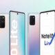 Galaxy Note 10 Lite Türkiye Fiyatı Belli Oldu