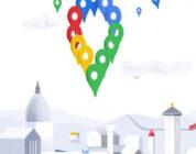 Google Haritalar Yeni Özelliklerle Ve Yeni Logoyla Güncellendi
