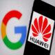 Google Lisanssız Huawei Cihaz Sahiplerini Uyardı