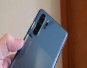 Huawei P40 Fragmanının Yayınlanacağı Etkinlik Detaylandı