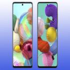 Samsung Galaxy A71 Türkiye'de Satışa Sunuldu