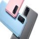 Samsung Galaxy S20 ve Z Flip Modellerinin Türkiye Fiyatı Zamlandı