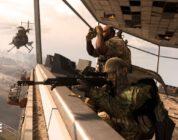 Call Of Duty: Warzone'un Güncellemesi Eşleştirmeyi Daha Hızlı Hale Getiriyor