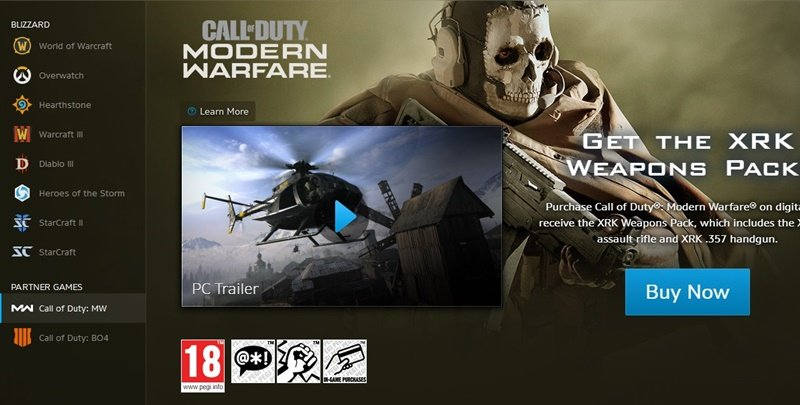 Call Of Duty Warzone Nasıl İndirilir 6