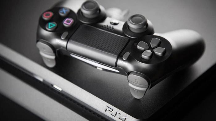 Playstation Corona