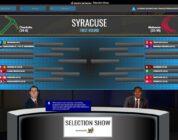 Draft Day Sports: College Basketball 2020 Yarın Steam'de Yayınlanacak