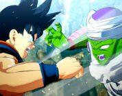 Dragon Ball Z: Kakarot Dünya Çapında 2 Milyon Adet Kopya Sattı