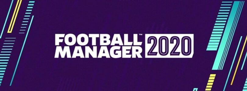 Football Manager 2020 Steam'de Bedava Oldu