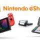 Nintendo eShop'ın Tasarımı Değişti