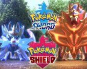 Pokémon Sword And Shield Japonya'da En Çok Satanlar Listesinde Bulunmaya Devam Ediyor