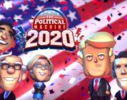 Politika Oyunu The Political Machine 2020 Steam'de Yayınlandı