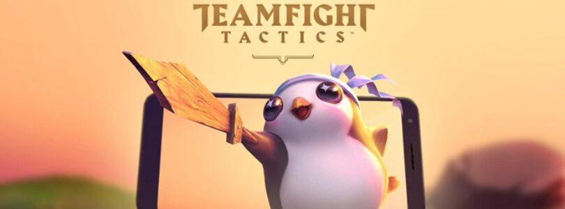 Teamfight Tactics Mobile İnceleme