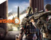 Tom Clancy's The Division 2, 17 Mart'ta Google Stadia'ya Gelecek