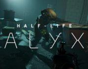 Valve Half-Life: Alyx İçin Yeni Bir Güncelleme Yayınladı