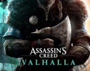 Assassin's Creed: Valhalla'nın Fragmanı Bugün Yayınlanacak