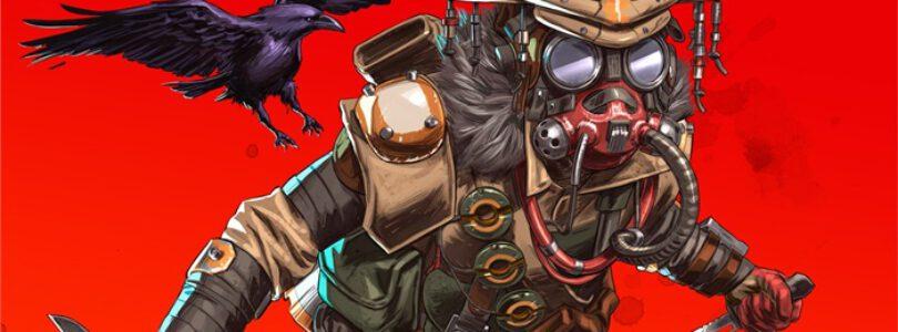 Bloodhound Town Takeover İçin Apex Legends Bir Tanıtım Fragmanı Yayınlayacak