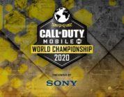 Call Of Duty Mobile Dünya Şampiyonası 2020, 1 Milyon Dolardan Fazla Ödül Sunuyor