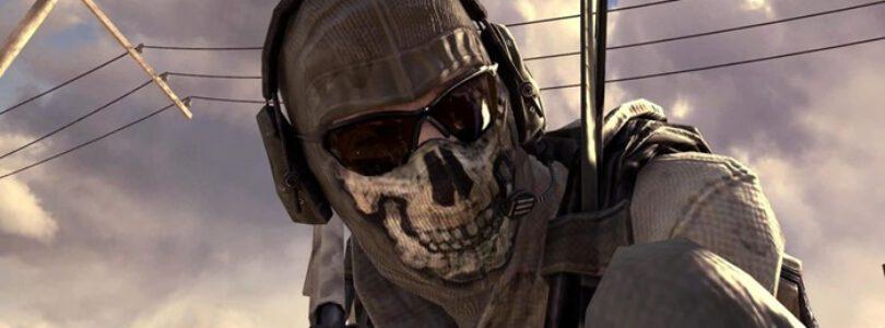 Call Of Duty: Modern Warfare 2 Campaign PS4 İçin Remastered Lansmanları Başladı