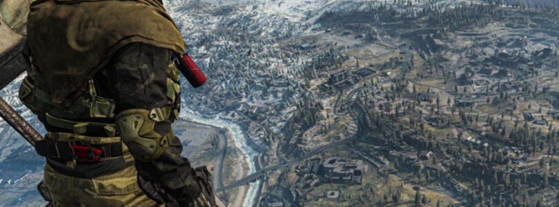 Call Of Duty: Modern Warfare Ve Warzone 3.Sezon İçin Çıkacak Olan Alex Operatörü Sızdırıldı