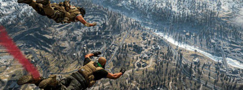 Call Of Duty: Modern Warfare Ve Warzone'un Üçüncü Sezonu 8 Nisan'da Başlıyor