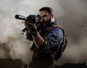 Call Of Duty: Modern Warfare'a Drop Zone Modu Geliyor