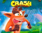 Crash Bandicoot Mobile Malezya'da Yayınlandı