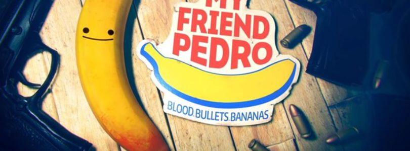 My Friend Pedro PlayStation 4 İçin Yayınlandı