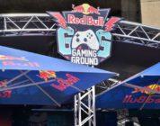 Red Bull Gaming Ground @HOME'a Unlost Konuk Oluyor