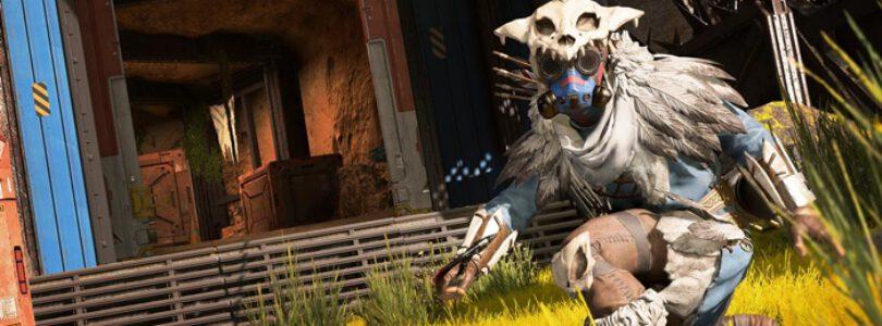 Respawn, Apex Legends'ın The Old Ways Etkinliğine Daha Fazla Işık Tutuyor