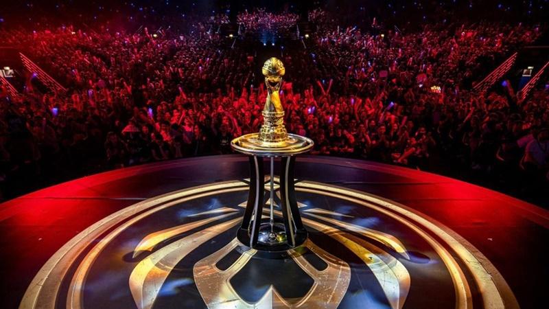 Riot Games MSI Turnuvasını İptal Etti